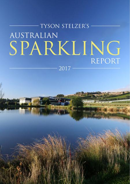 Australian Sparkling Report 2017